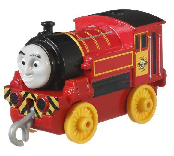 Victor - Trackmaster Push Along