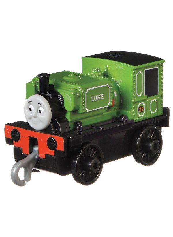 Luke - Trackmaster Push Along