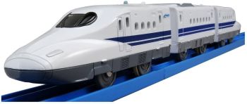 N700 Shinkansen - Sound Series