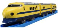 Type 922 `Dr.YELLOW` [Unit T3] with Headlight