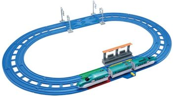 E5 Shinkansen Hayabusa Basic Set