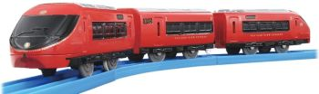 Series 8500 Mt. Fuji View Limited Express Fujikyu