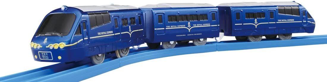Izukyu Series The Royal Express