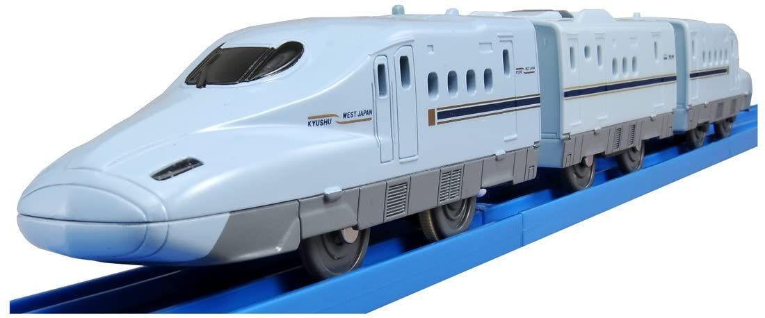 N700 Shinkansen Mizuho Sakura with Headlight