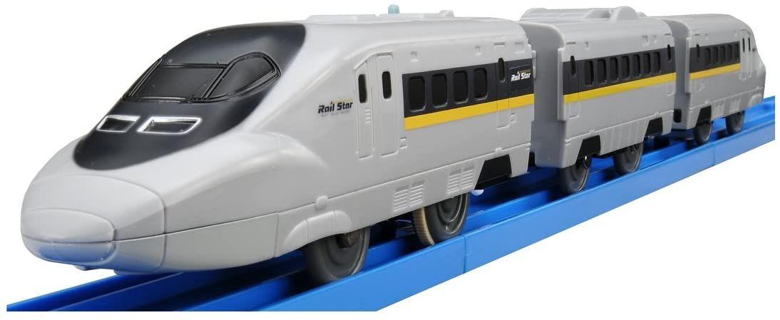 700 Series Shinkansen`Hikari Rail Star` w/Headlight