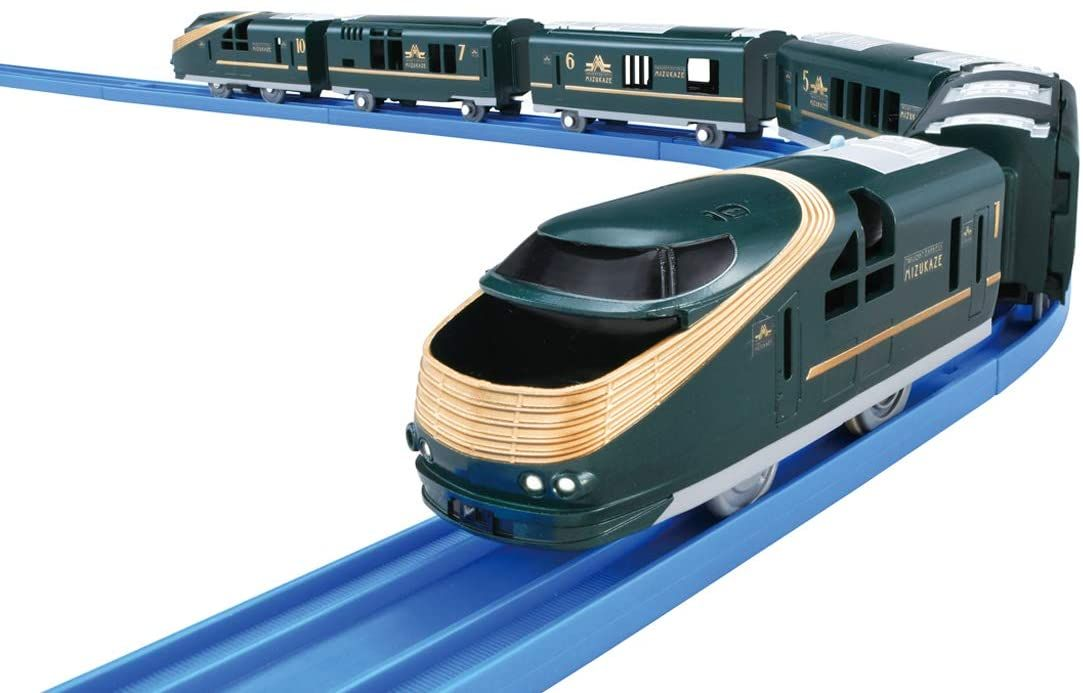 Cruise Train DX Series TWILIGHT EXPRESS Mizuu Style
