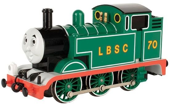 Thomas the Tank Engine™ - LBSC 70 - Original Thomas
