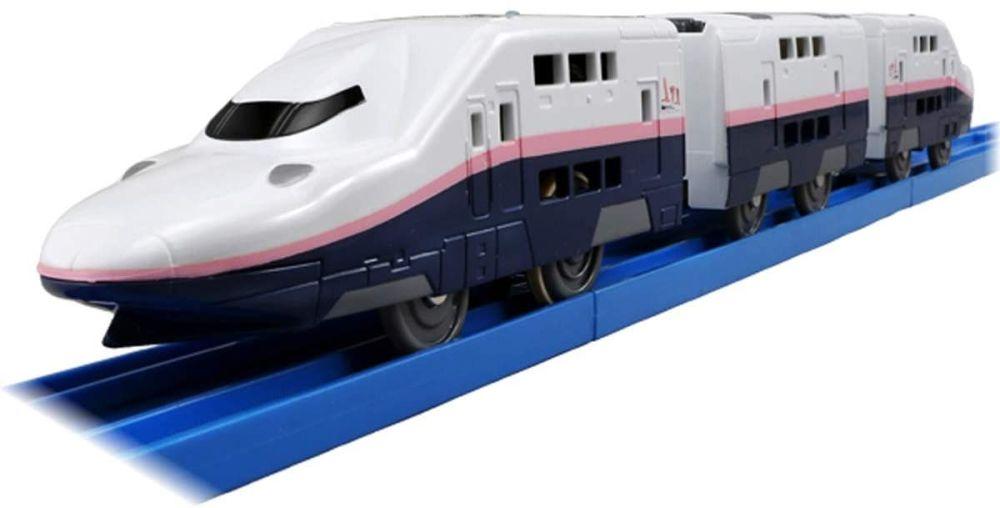 E4 Series Shinkansen - Front magnetic connector