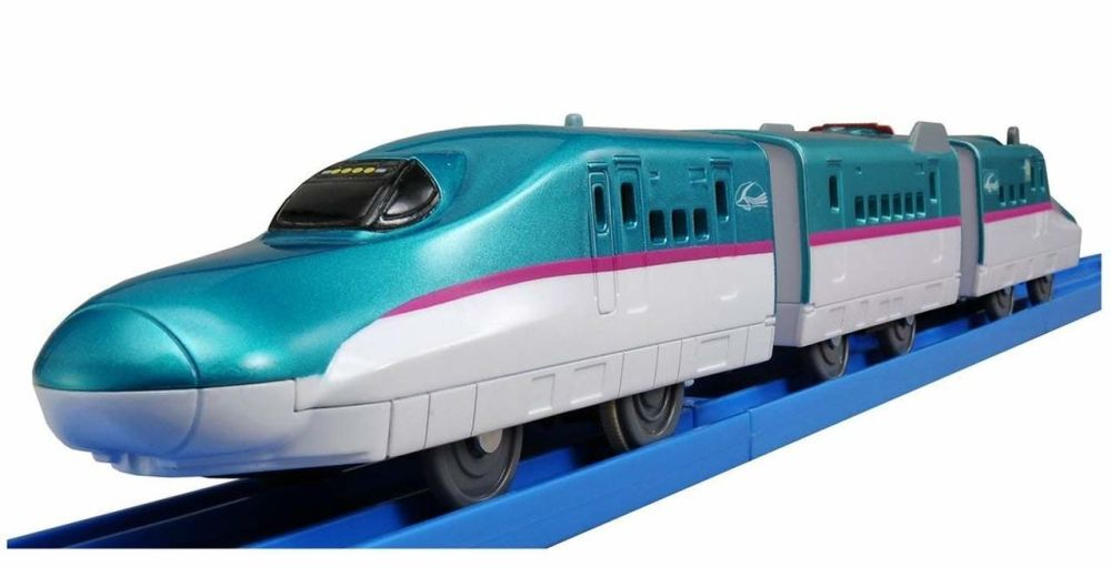 E5 Series Hayabusa Shinkansen (Connection Type)