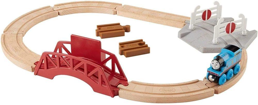 Bridges and Crossings Playset - Thomas Wood