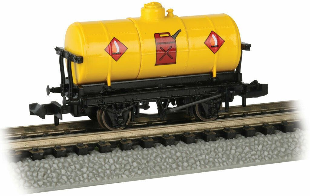 Fuel Tank - N Scale - Thomas Bachmann