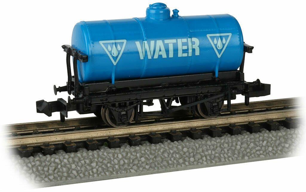 Water Tank - N Scale - Thomas Bachmann