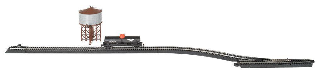 EZ Track Water Fill Siding Set - Bachmann