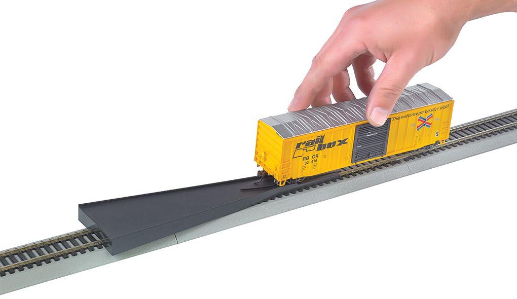 E-Z® Railer (HO Scale) - Bachmann