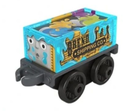 Slime Troublesome Truck - 1 per customer