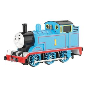 Thomas - DCC Ready - Bachmann Uk