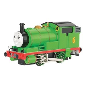 Percy - DCC Ready - Bachmann Uk