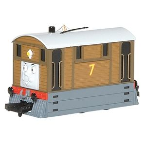 Toby - DCC Ready - Bachmann Uk