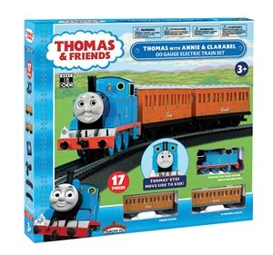 Thomas with Annie and Clarabel Set - Bachmann Uk