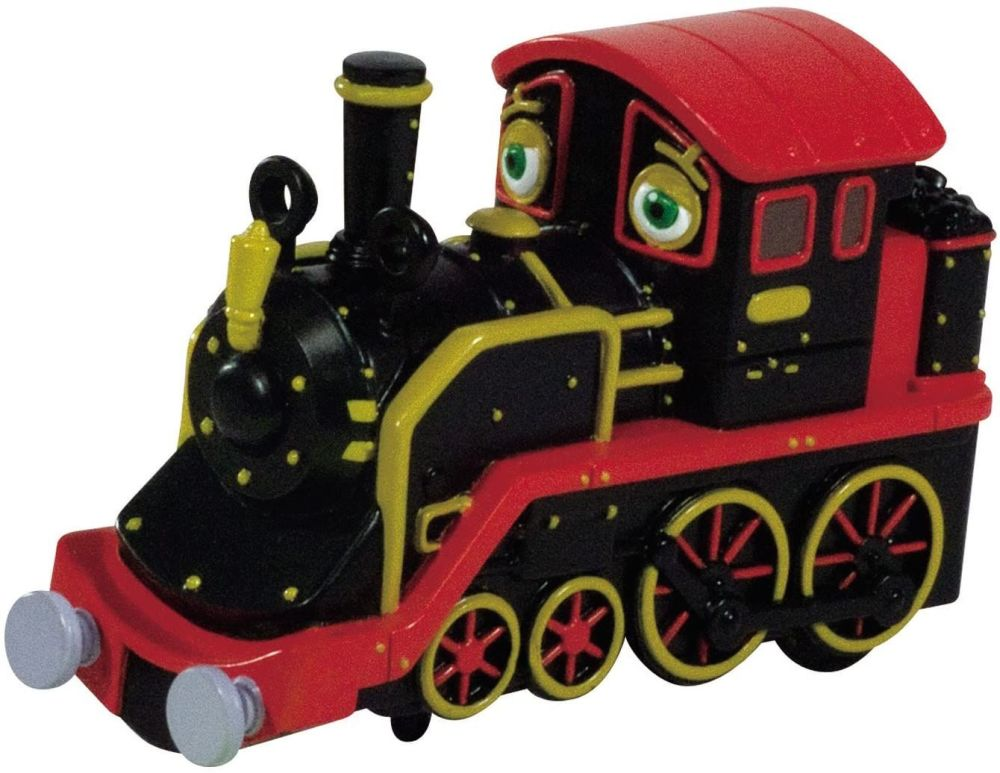 Old Puffer Pete  - Chuggington Puzzle Town