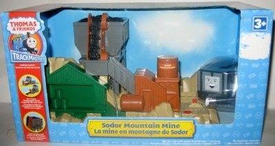 Sodor Mountain Mine  - Trackmaster
