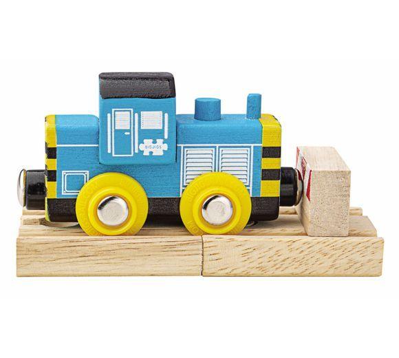 Class 7 Diesel Shunter - Big Jigs Rail