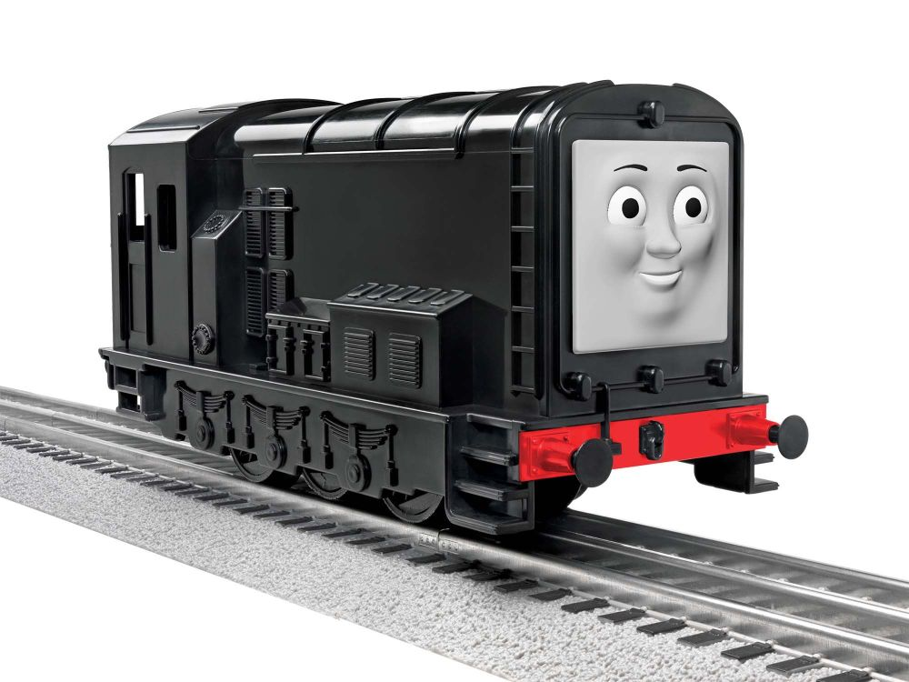 Thomas & Friends Diesel w/ LionChief Remote System & Bluetooth - Lionel