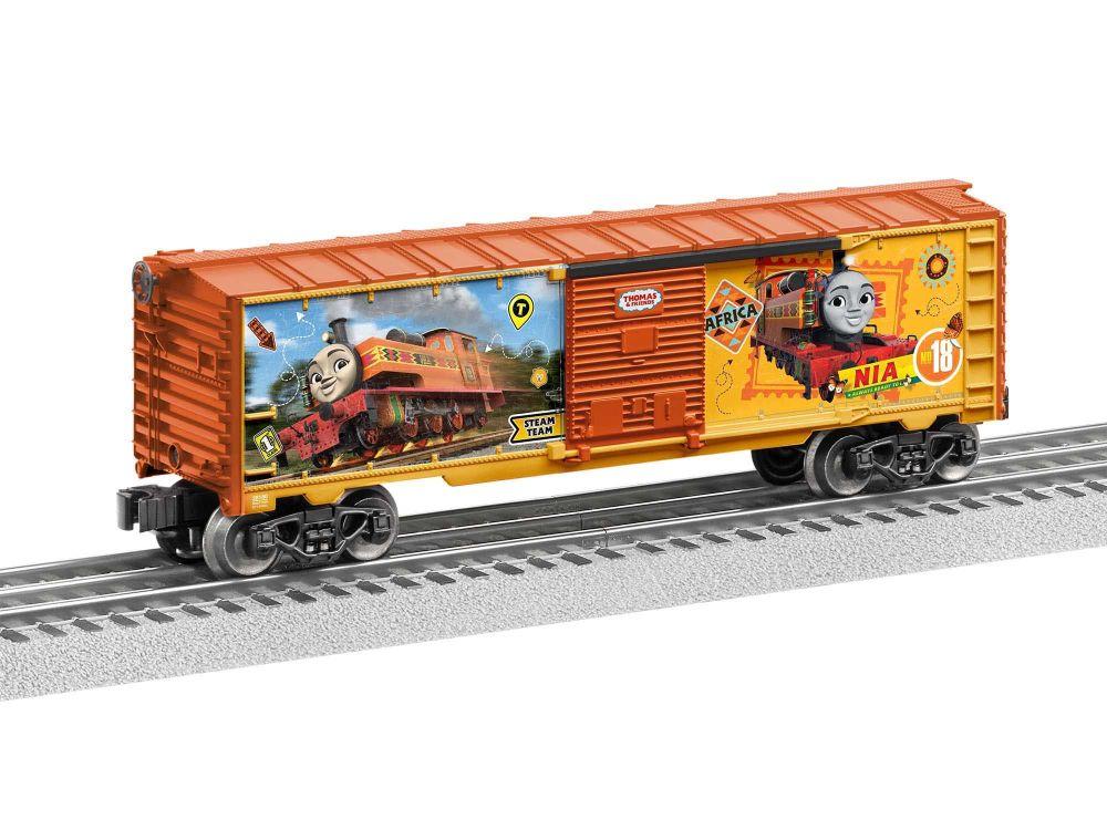 Thomas & Friends - Nia Boxcar - Lionel