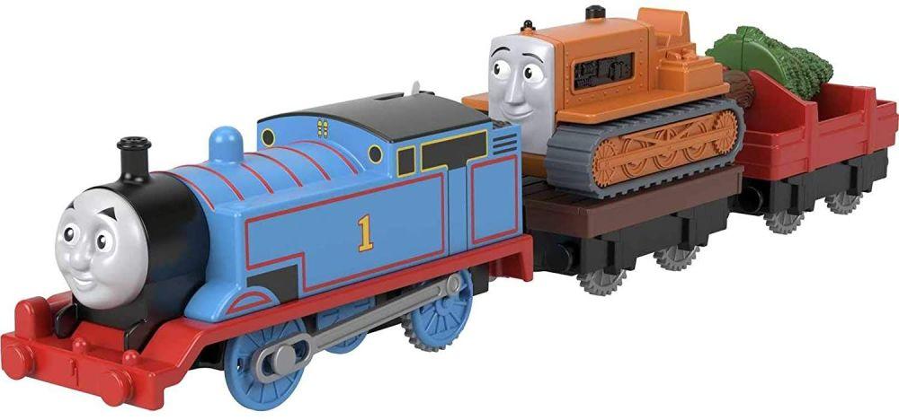 Thomas & Terence - Thomas Motorized