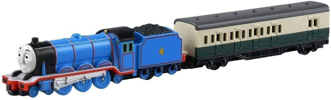 Gordon and Express Coach - Long Set - Tomica