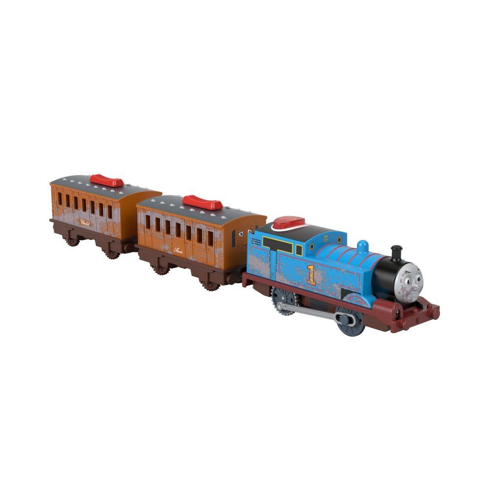 Talking Thomas - Motorized Thomas