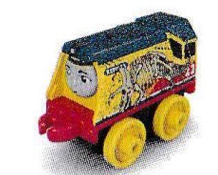 Dino Rebecca - Series 24 Minis