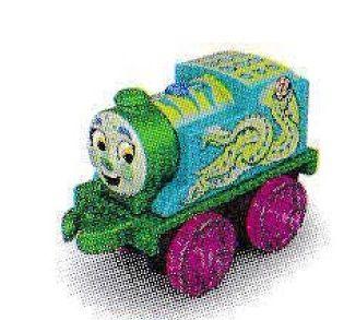 Monster Thomas - Series 24 Minis