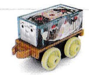 Sweets Troublesome Truck - Series 24 Minis