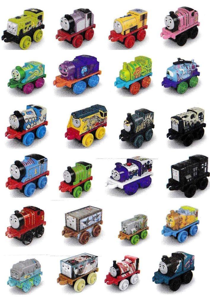 Complete Series 24 Minis