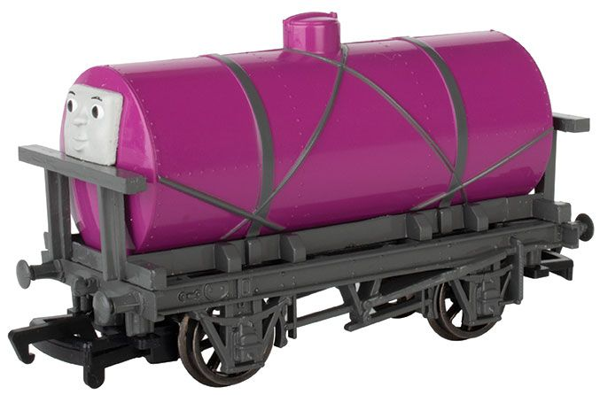 Troublesome Truck #6 - Oil Tanker - Preorder.Orders will be shipped wc 20/9