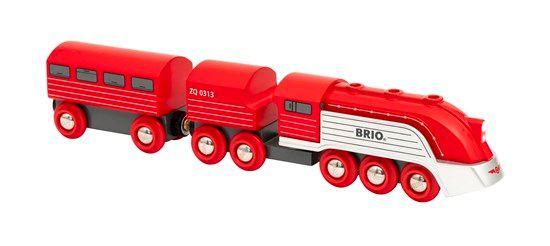Streamline Train - Brio
