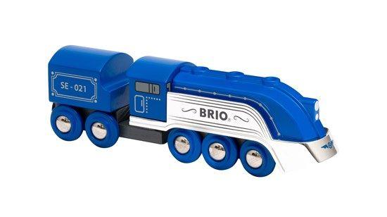 Special Edition Train (2021) Streamline -Brio