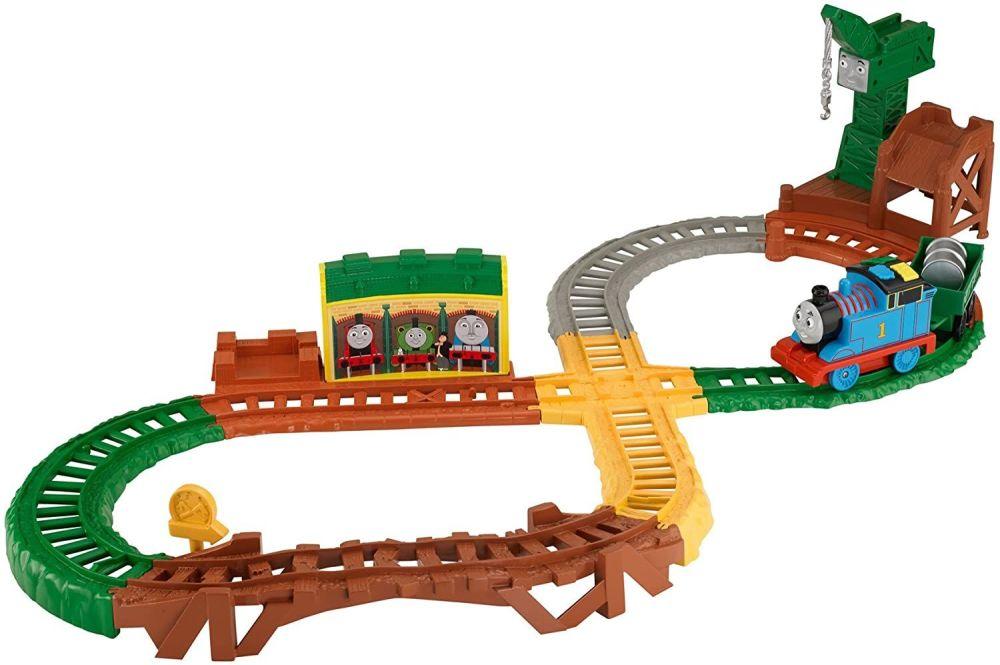 Thomas Around The Tracks Sodor