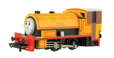 BEN - BACHMANN THOMAS AND FRIENDS