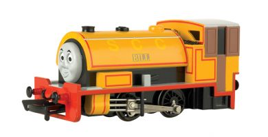 BILL - BACHMANN THOMAS AND FRIENDS