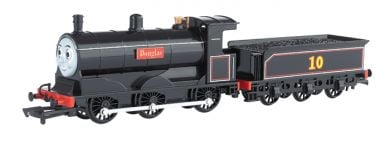 DOUGLAS - BACHMANN THOMAS AND FRIENDS