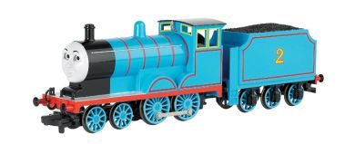EDWARD - BACHMANN THOMAS AND FRIENDS