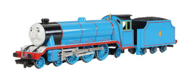 GORDON - BACHMANN THOMAS AND FRIENDS