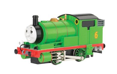 PERCY THE SMALL ENGINE - BACHMANN THOMAS AND FRIENDS