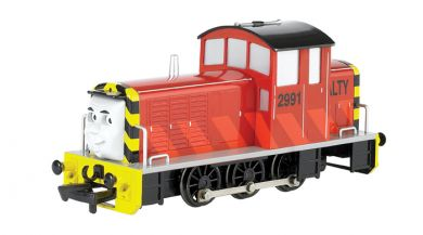SALTY - BACHMANN THOMAS AND FRIENDS