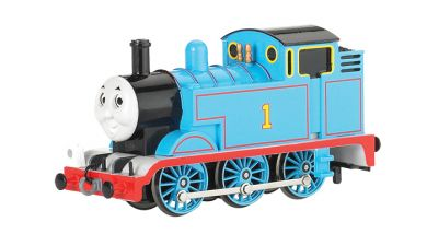 THOMAS - BACHMANN THOMAS AND FRIENDS