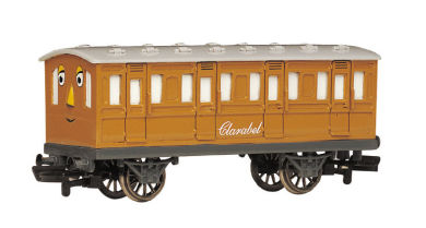 CLARABEL - BACHMANN THOMAS AND FRIENDS