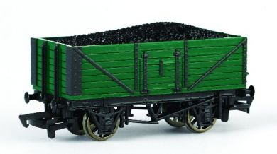 COAL WAGON WITH LOAD - BACHMANN THOMAS AND FRIENDS