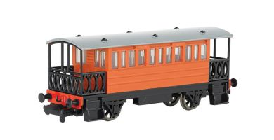 HENRIETTA - BACHMANN THOMAS AND FRIENDS